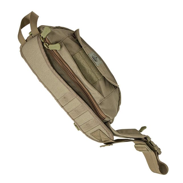 S O Tech Tactical Go Bag Mini